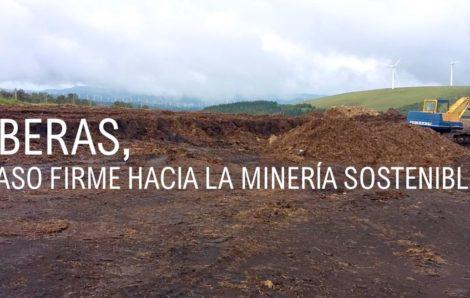 TURBERAS, da un paso más hacia la Minería Sostenible