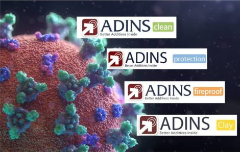 ADINS, our bid for a more sustainable world