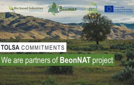 TOLSA takes part in the BeonNAT project